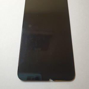 Wyświetlacz Ekran LCD Dotyk Digitizer Xiaomi Mi A2 Czarny