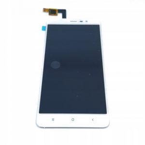 Ekran LCD Wyświetlacz Dotyk Xiaomi Redmi Note 3