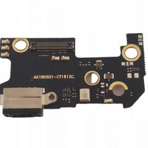 Złącze ładowania płytka USB do Xiaomi Mi 8