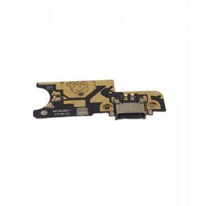 Złącze ładowania płytka USB do Pocophone F1