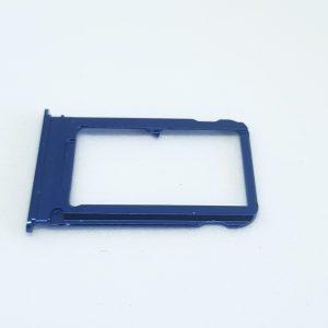 Tacka na karte SIM Xiaomi Mi 8 Niebieska