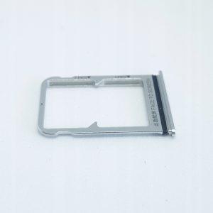 Tacka na karte SIM Xiaomi Mi 8 srebrny