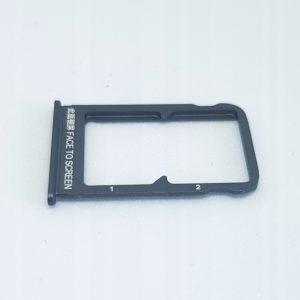 Tacka na kartę SIM Xiaomi Mi 8 SE czarna