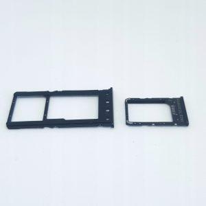Tacka na kartę SIM Xiaomi Redmi 6 6A czarna