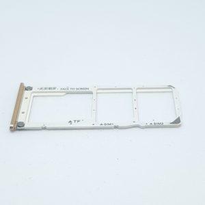 Tacka na kartę SIM Xiaomi Mi A2 Lite Złota