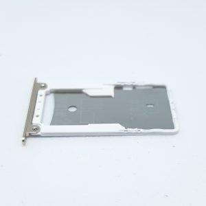 Tacka na kartę SIM do Xiaomi Redmi Note 4 4X Złota