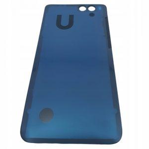 Obudowa klapka na tył plecy do Xiaomi Mi 6 Czarne