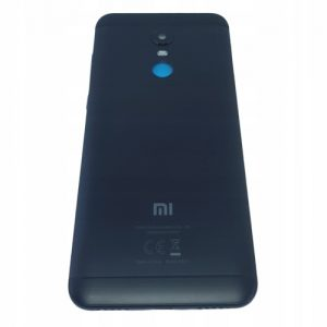 Obudowa klapka tył plecy Xiaomi Redmi 5 Plus Black