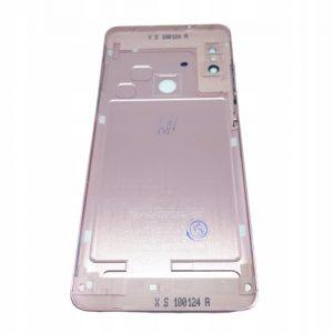 Obudowa klapka tył plecy Xiaomi Redmi Note 5 Pink