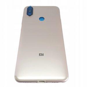 Obudowa klapka tył baterii plecy Xiaomi Mi A2 Gold