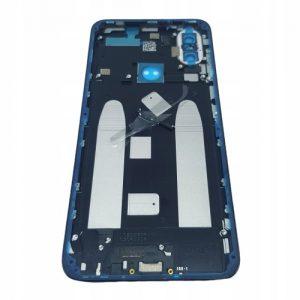 Obudowa klapka baterii plecy Xiaomi Mi A2 Czarne