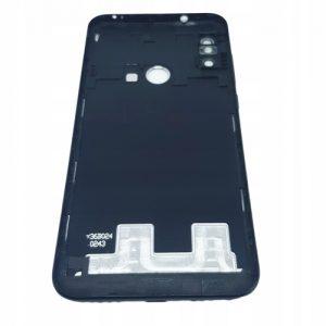 Obudowa klapka plecy do Xiaomi Mi A2 Lite Czarna