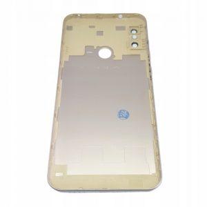 Obudowa klapka tył plecy Xiaomi Mi A2 Lite Złote