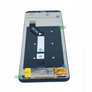 Wyświetlacz Ekran LCD Dotyk Xiaomi Redmi 5 Plus Biały