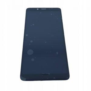 Wyświetlacz Ekran LCD Dotyk Xiaomi Redmi 6A Czarny