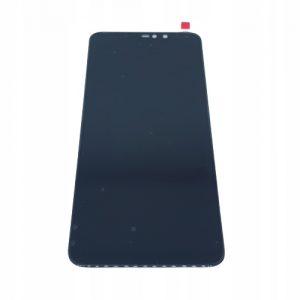 Wyświetlacz Ekran LCD Dotyk Xiaomi Redmi Note 6 Czarny