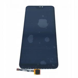 Wyświetlacz Ekran LCD Dotyk Xiaomi Mi A2 Lite / Redmi 6 Pro Czarny
