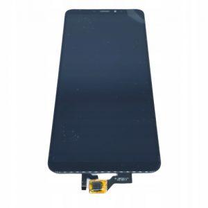 Wyświetlacz Ekran LCD Dotyk Xiaomi Mi Max 3 Czarny ### po zwrocie