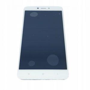 Wyświetlacz Ekran LCD Dotyk Xiaomi Redmi 4X Biały