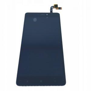 Wyświetlacz Ekran LCD Dotyk Xiaomi Redmi Note 4X Czarny