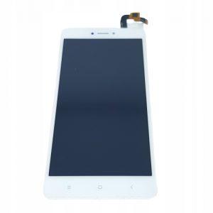 Wyświetlacz Ekran LCD Dotyk Xiaomi Redmi Note 4X Biały