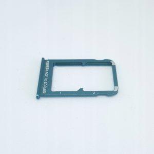 Tacka na kartę SIM Xiaomi Mi 8 SE Niebieska
