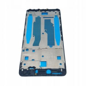 Ramka LCD obwódka Xiaomi Redmi Note 4X Czarny