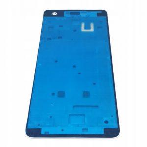 Ramka LCD obwódka krpus Xiaomi Redmi Note 4X Biała