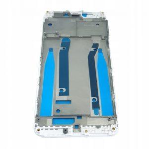 Ramka LCD obwódka korpus Xiaomi Redmi 4X Biała