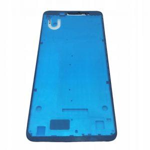 Ramka LCD obwódka korpus Xiaomi Redmi Note 5 Black
