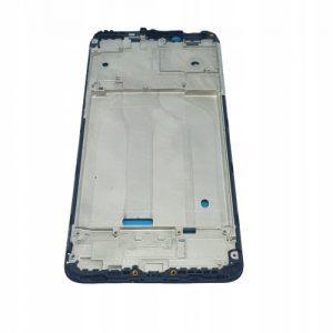 Ramka LCD obwódka korpus Xiaomi Redmi 6A Czarna