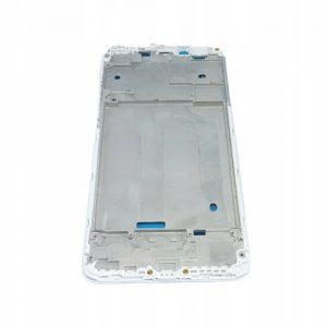 Ramka LCD obwódka korpus Xiaomi Redmi 6A Biała
