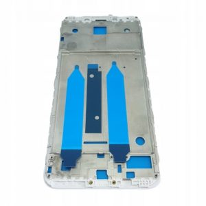 Ramka LCD obwódka korpus Xiaomi Redmi 5 Plus Biała