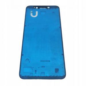 Ramka LCD obwódka korpus Xiaomi Redmi 5 Plus Black