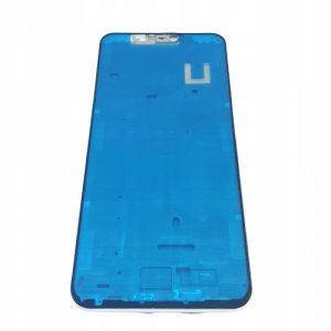 Ramka LCD obwódka korpus Xiaomi Mi A2 Lite Biała