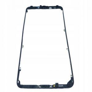 Ramka LCD obwódka korpus do Xiaomi Mi A2 Czarna