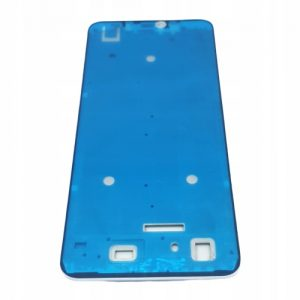 Ramka LCD obwódka korpus Xiaomi Redmi Note 6 Biała