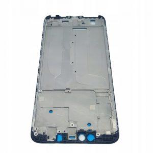 Ramka LCD obwódka korpus Xiaomi Redmi Note 6 Black